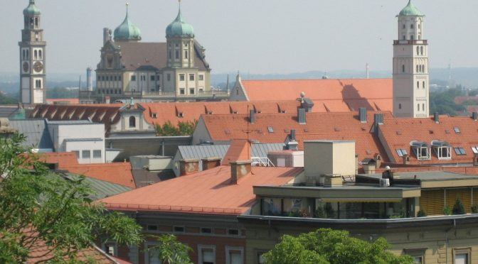 The 11th Workshop in Augsburg on stories and structures, 25-26 May